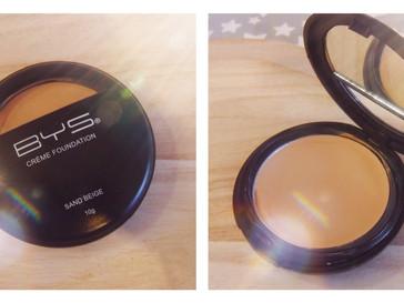 Haul/Revue : Black Friday chez Bys Maquillage