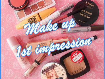 Make up : 1st Impression