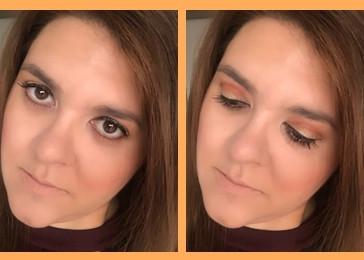 Make up fall : dupe de la Subculture d'ABH ?