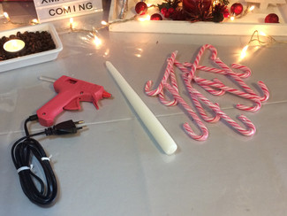 DIY : Des décos de Noel