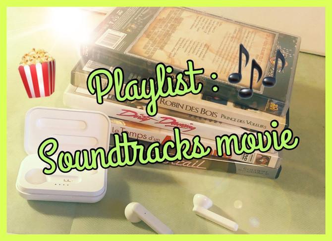 Playlist : Soundtracks Movie