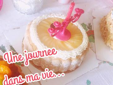 Une journée dans ma vie : My Birthday