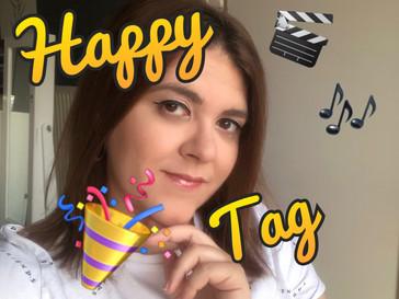 Le Happy Tag