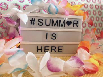 Tag de l'été 2018