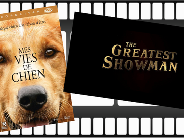 2 films à voir absolument