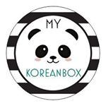 "Revue : ZOOM sur ""My Korean Box"""