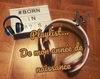 82's....La Playlist