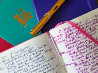 My Favorite Journals