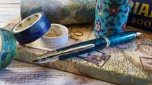 Fountain Pen Etiquette