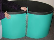 Tub Hinge