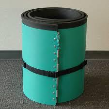 Rolled Tub