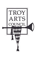 Troy Arts Council logo