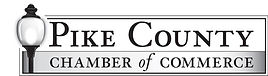 Pike County Chanber of Commerce logo