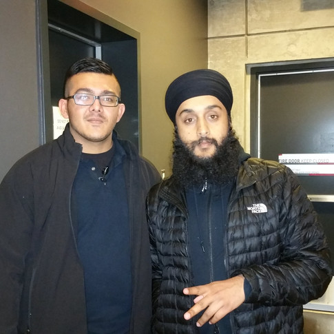 Jus Reign Show Security - Vancouver Patrolling Security 4
