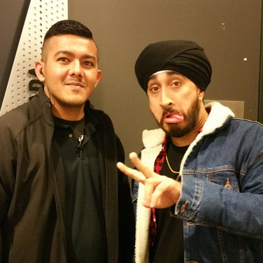 Jus Reign Show Security - Vancouver Patrolling Security 2
