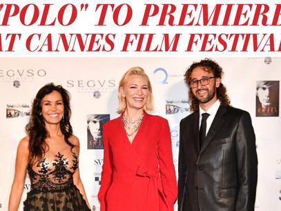 """POLO"" THE PREMIERE AT CANNES FILM FESTIVAL"