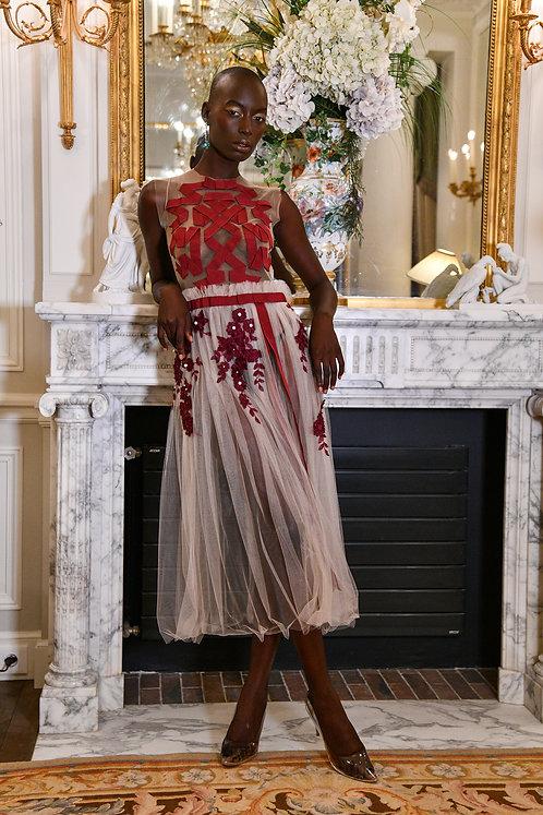NEREIDES - Petite Couture