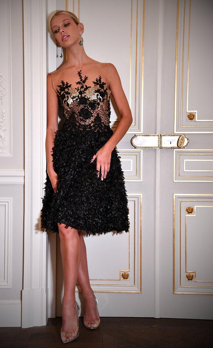 nereides haute couture