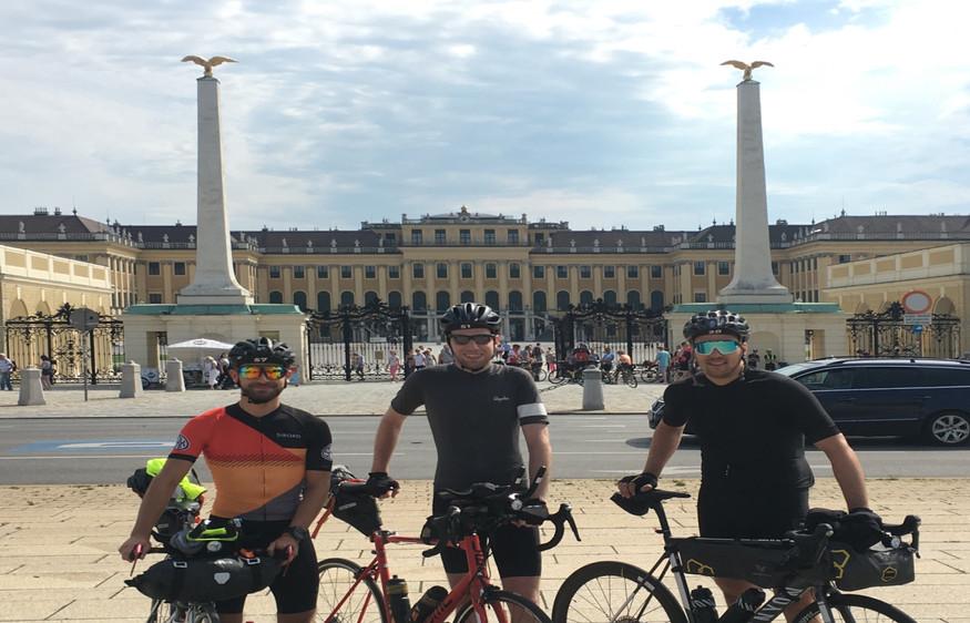 Three Peaks Bike Race 2020