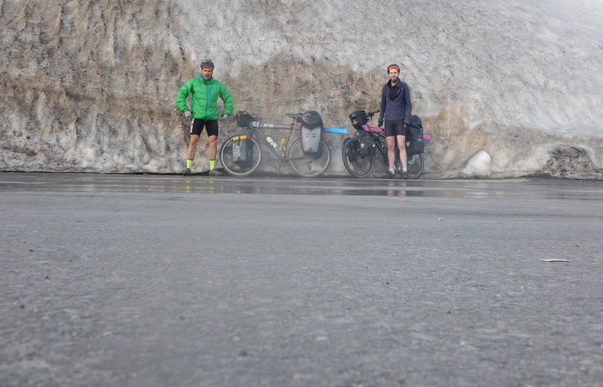 7 Summits Alpen - by fair means, 2019
