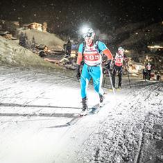 Mountainattack 2019