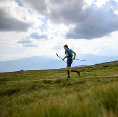 Südtirol Ultra Skyrace 2019