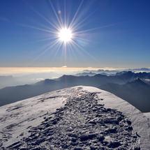 Mount Kazbek, 2013