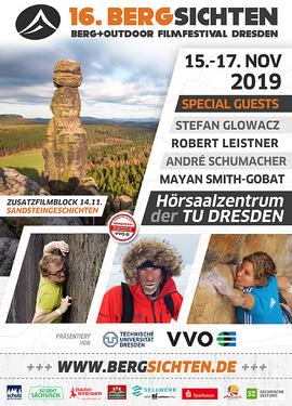 Wettbewerb der Kurzbeiträge, Platz 1/ 16.Bergsichten/ 2019