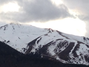 Semaine ski