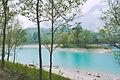 tranquillo Lago