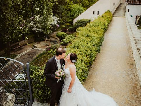 Hochzeit in Flochberg Dirgenheim