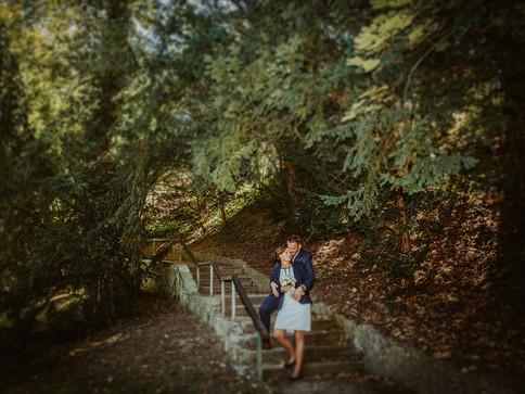 Hochzeit in Nördlingen
