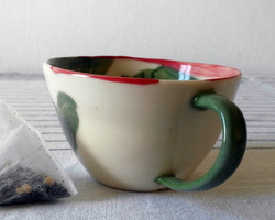 כוס בעיצוב קיצי