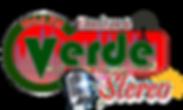 logo verde estereo 2018.png