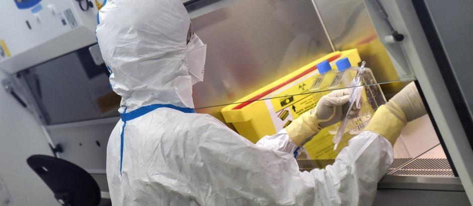 Northway Biotech claims to have created anti-coronavirus drug