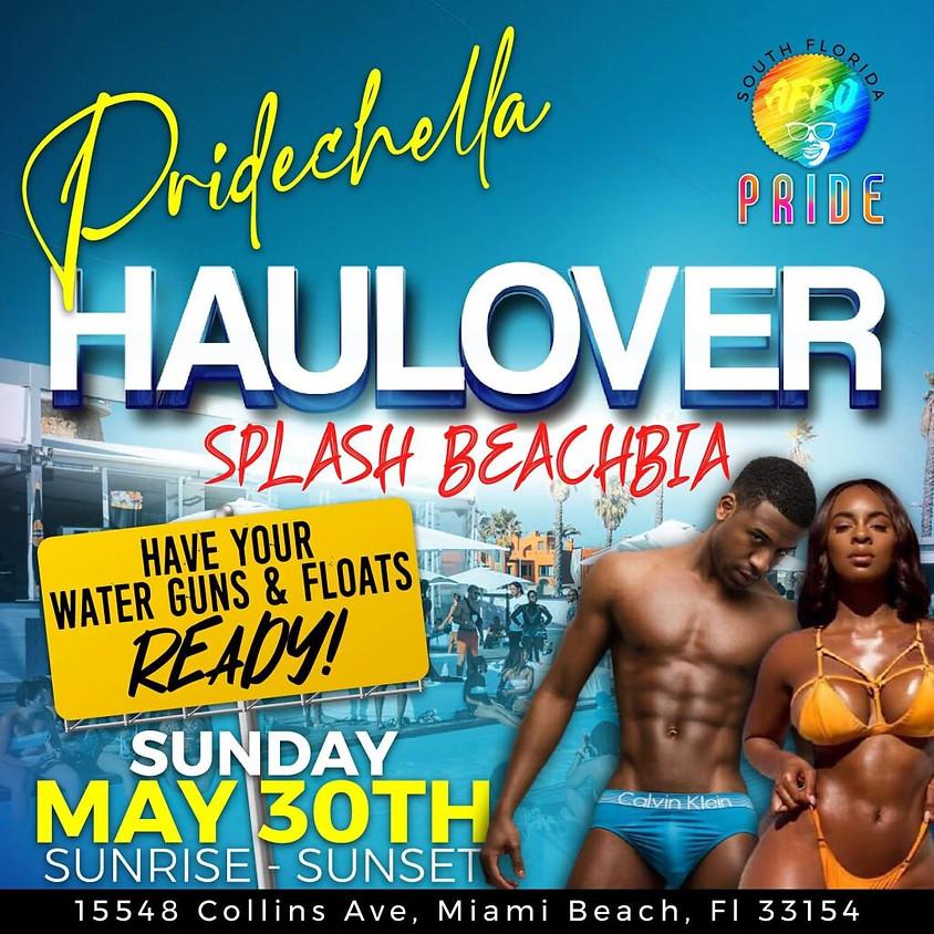 Haulover Splash Beachbia --  FREE!