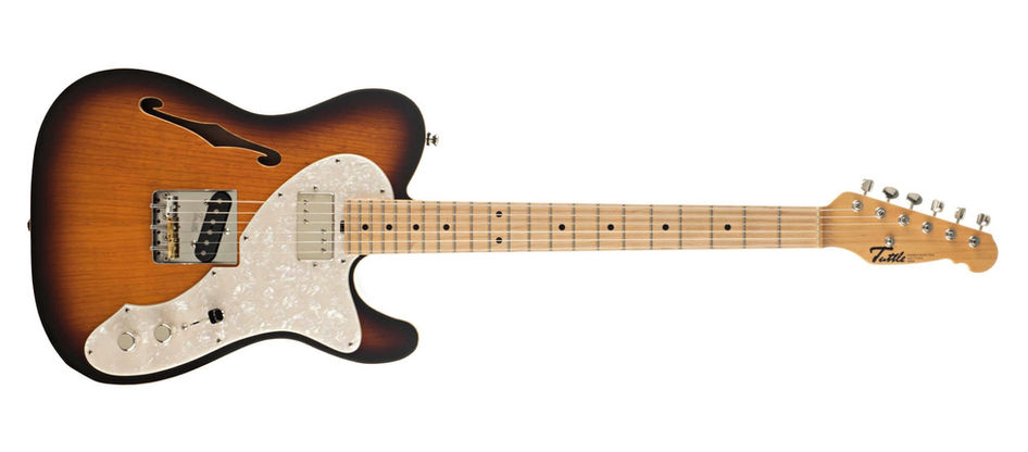 Custom Classic Thinline T