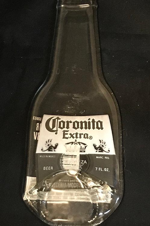 Coronita Bottle Spoon Rest