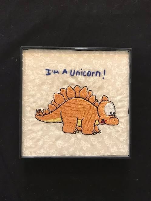 Unicorn Dinosaur