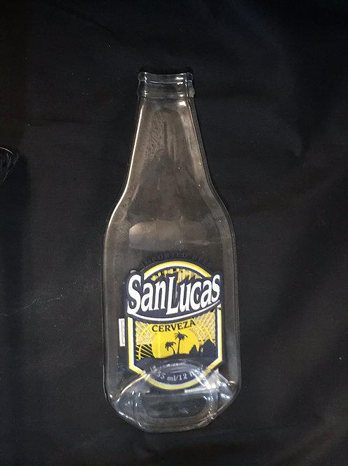 San Lucas Bottle Spoon Rest