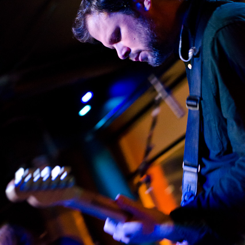 Windsor Concert Photography Wintersleep at The Rondo
