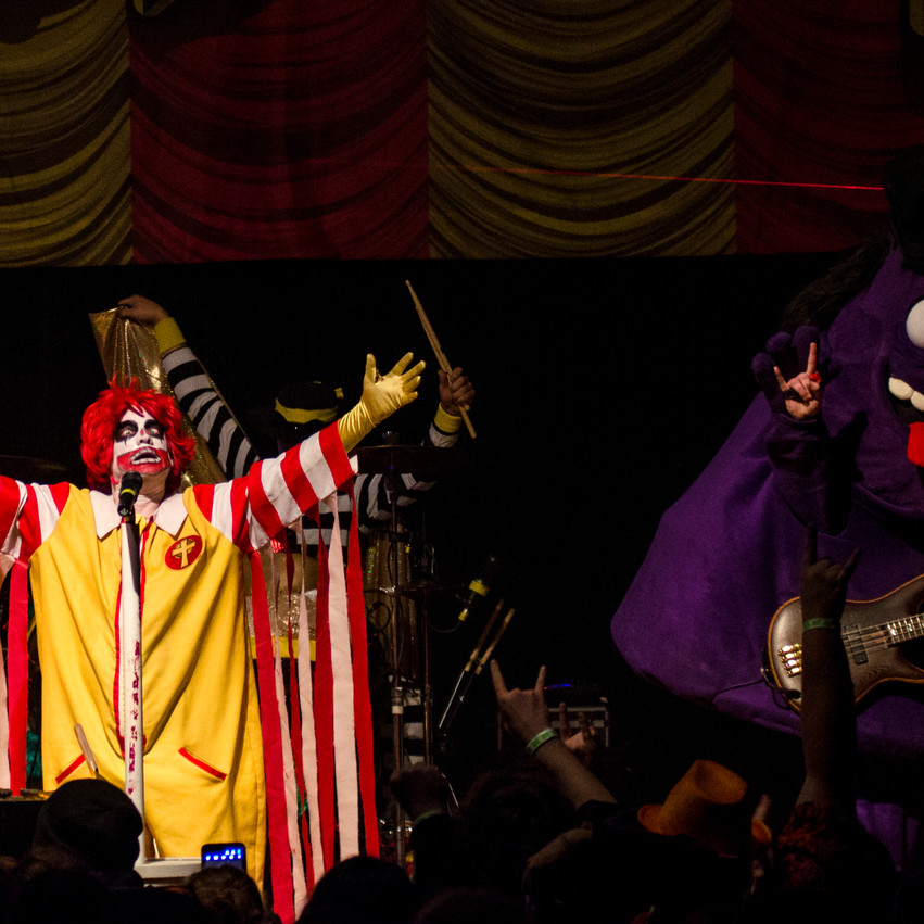 Lauren Hedges Photography Mac Sabbath The Crofoot