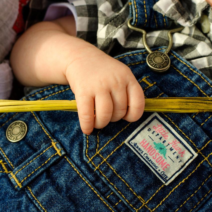 Lauren Hedges Photography Newborn