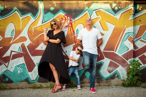 Lauren Hedges Photogeraphy - Alcock Family Portraits - 2019