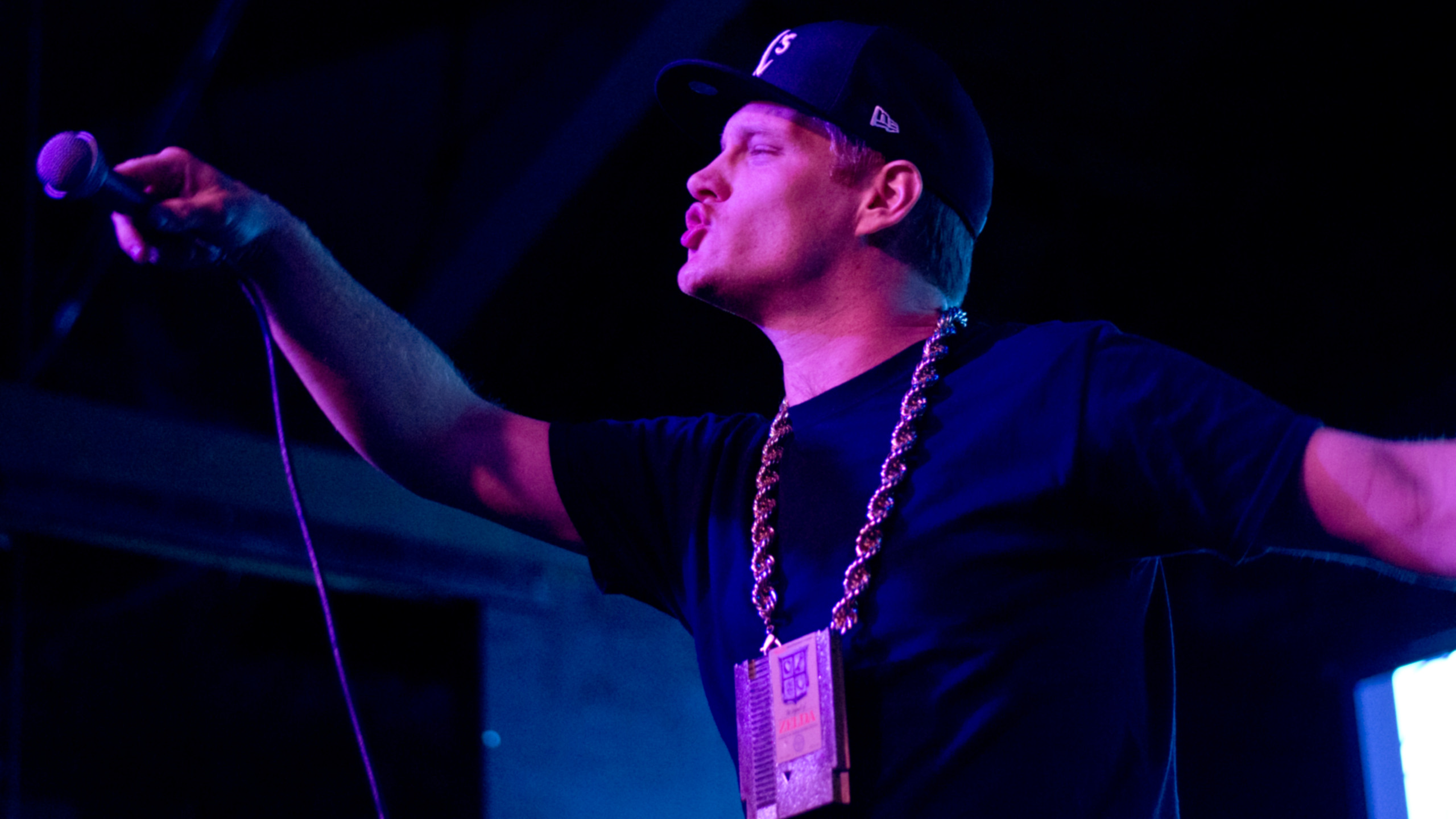 MC Lars @ The Dance Cave