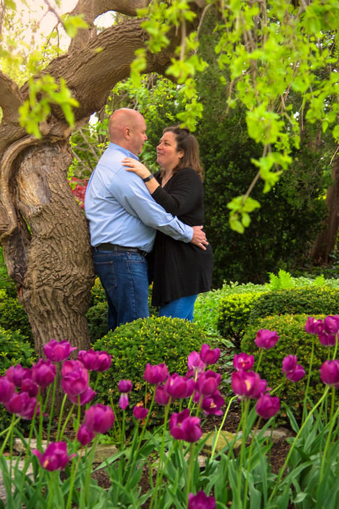 Lauren Hedges Photography - Laurie and Darin Engagement - 2019