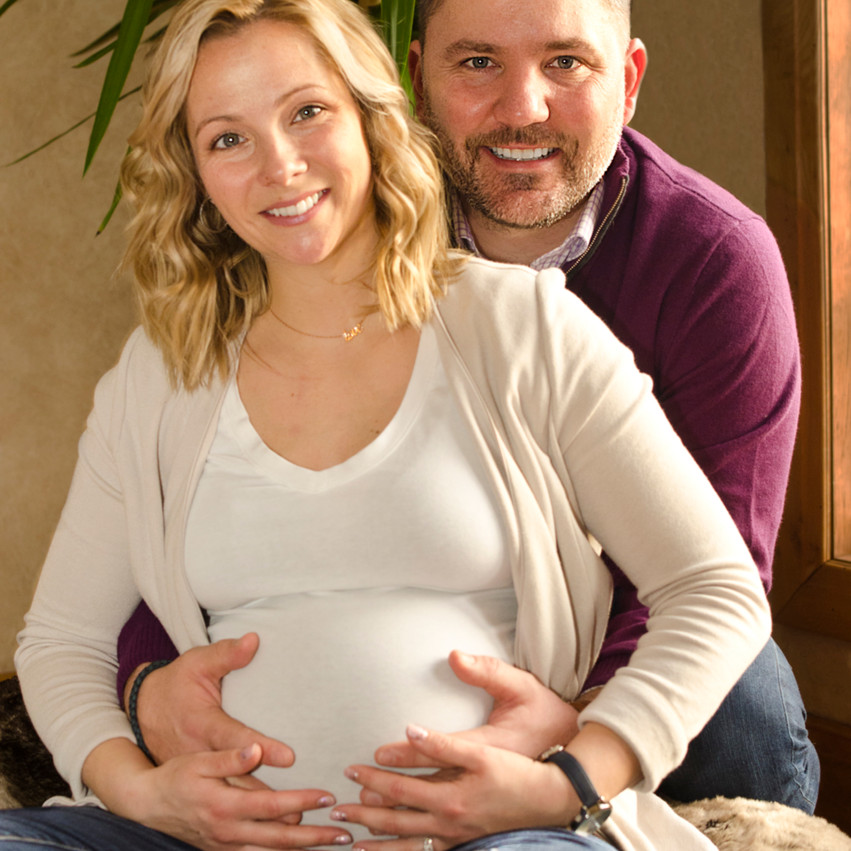 Windsor Family Maternity Photography