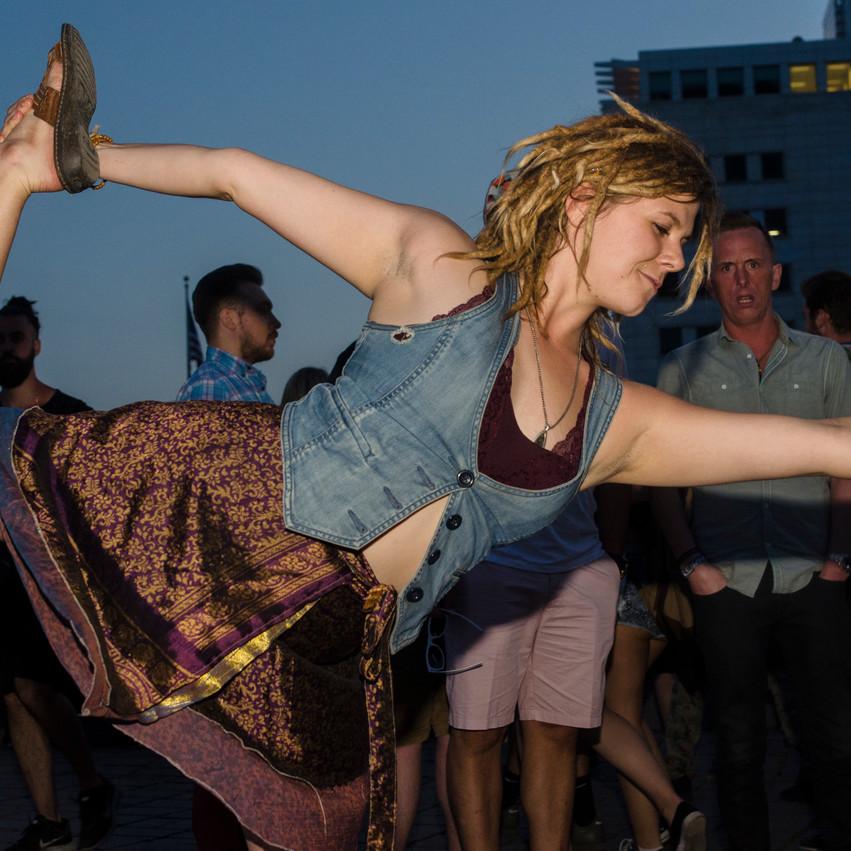 Lauren Hedges Photography Movement Detroit
