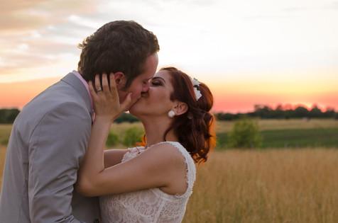 Lauren Hedges Photography - Gambriel Wedding - 2016