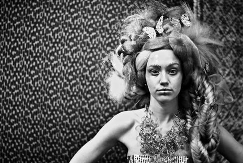 Lauren Hedges Photography - Sho Fashion Show - 2013
